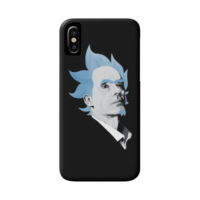 Jordan C-137 Accessories Phone Case by Shirts of Meaning