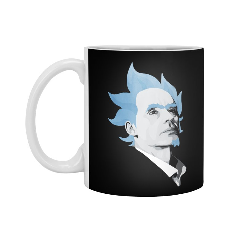Jordan C-137 Accessories Mug by Shirts of Meaning