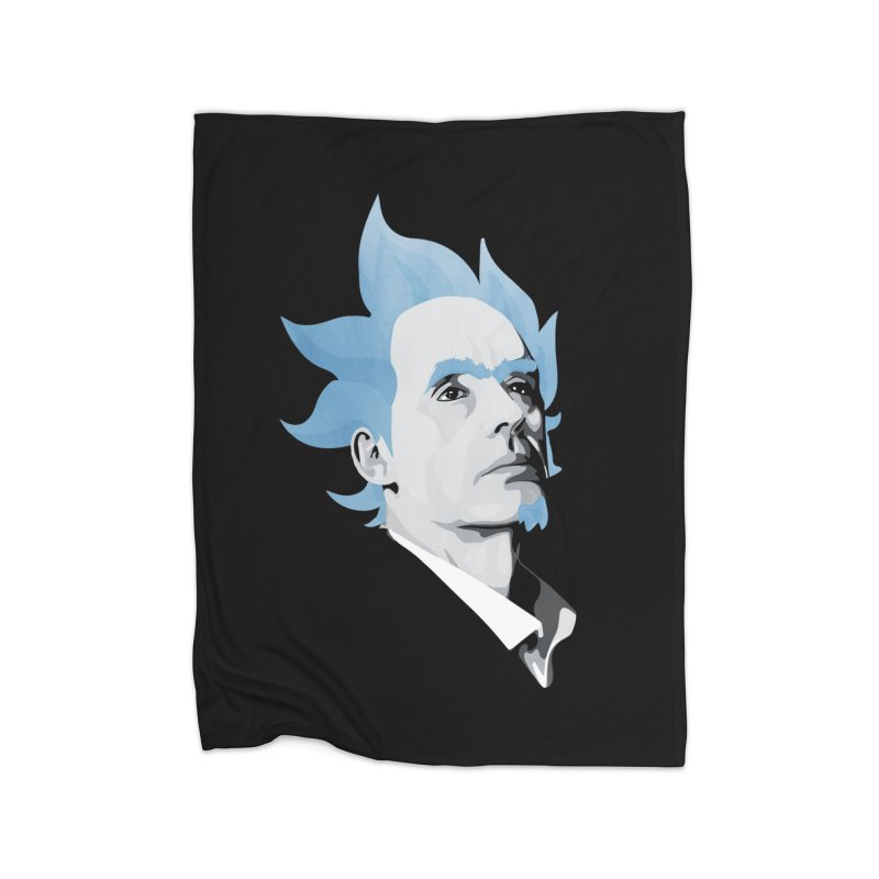 Jordan C-137 Home Blanket by Shirts of Meaning