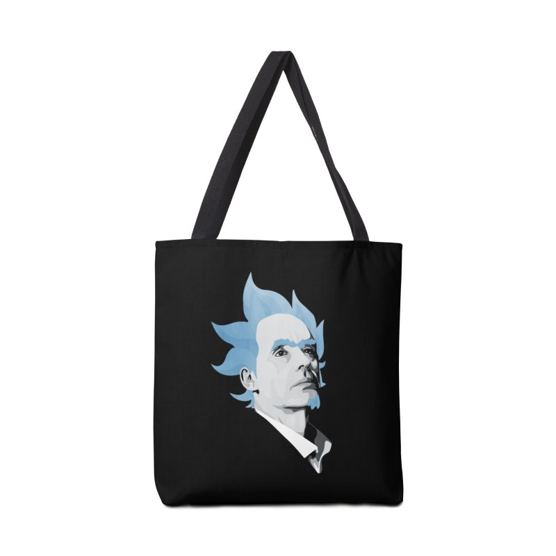 Jordan C-137 Accessories Bag by Shirts of Meaning