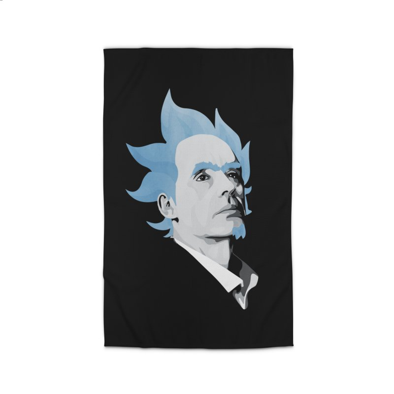 Jordan C-137 Home Rug by Shirts of Meaning
