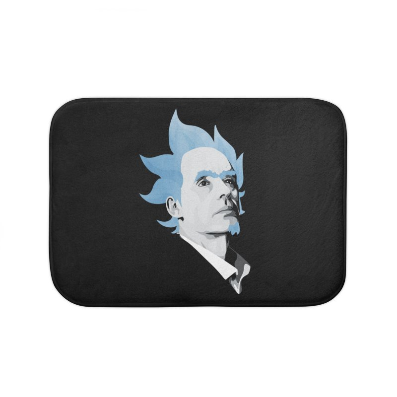 Jordan C-137 Home Bath Mat by Shirts of Meaning