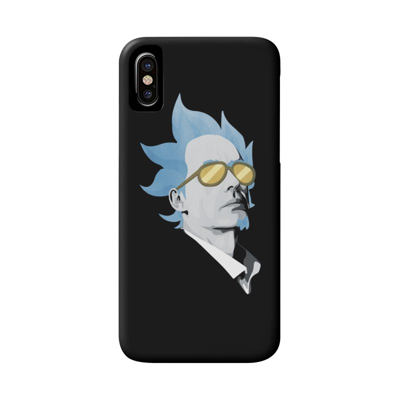 Jordan K-83 Accessories Phone Case by Shirts of Meaning