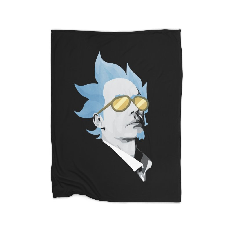 Jordan K-83 Home Blanket by Shirts of Meaning