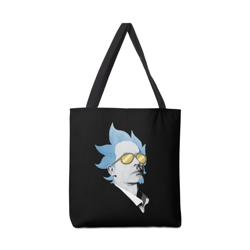 Jordan K-83 Accessories Bag by Shirts of Meaning
