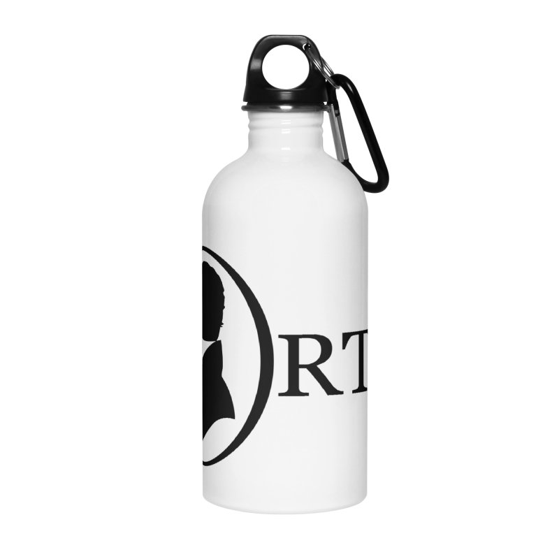 Sorted Accessories Water Bottle by Shirts of Meaning