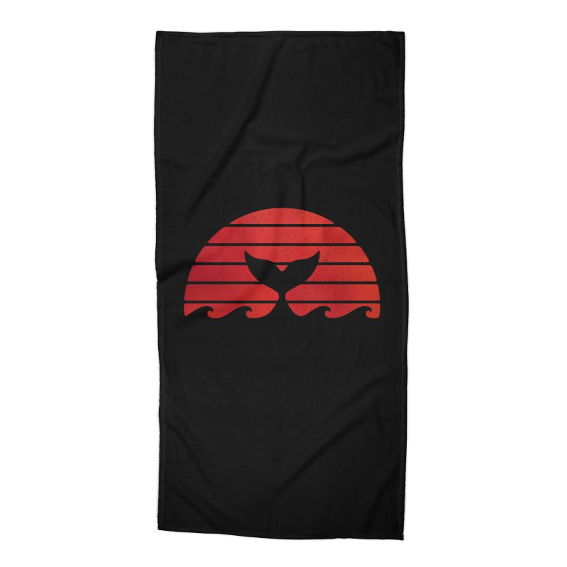Rescue Your Father Vol 1 Accessories Beach Towel by Shirts of Meaning