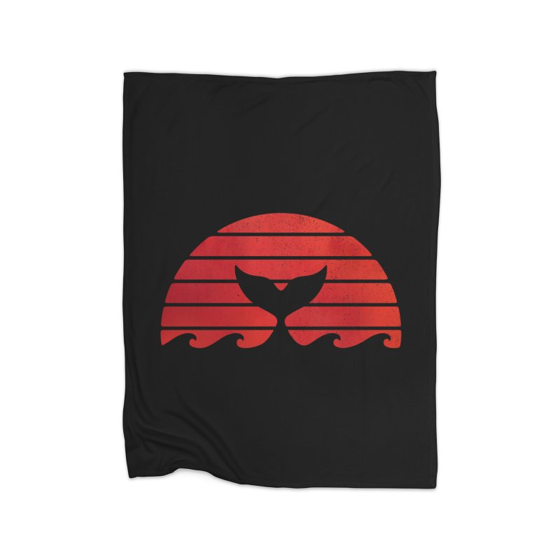 Rescue Your Father Vol 1 Home Blanket by Shirts of Meaning
