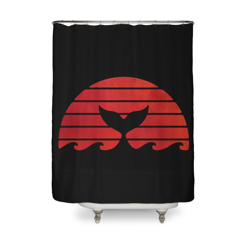 Rescue Your Father Vol 1 Home Shower Curtain by Shirts of Meaning