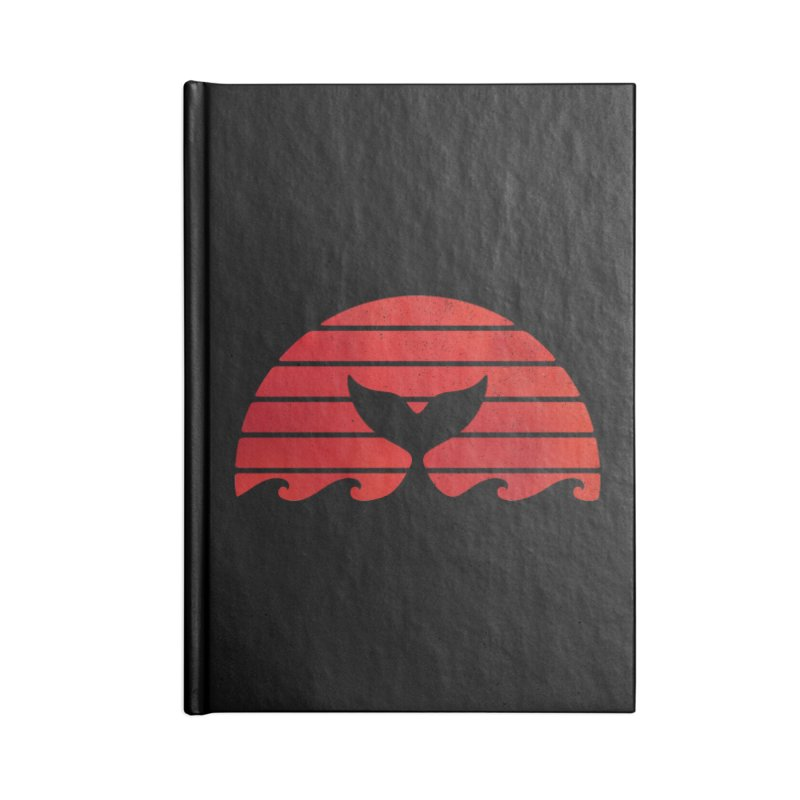 Rescue Your Father Vol 1 Accessories Notebook by Shirts of Meaning