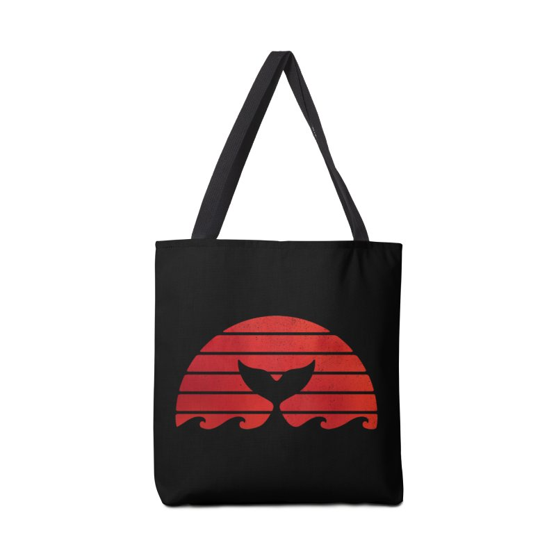Rescue Your Father Vol 1 Accessories Bag by Shirts of Meaning