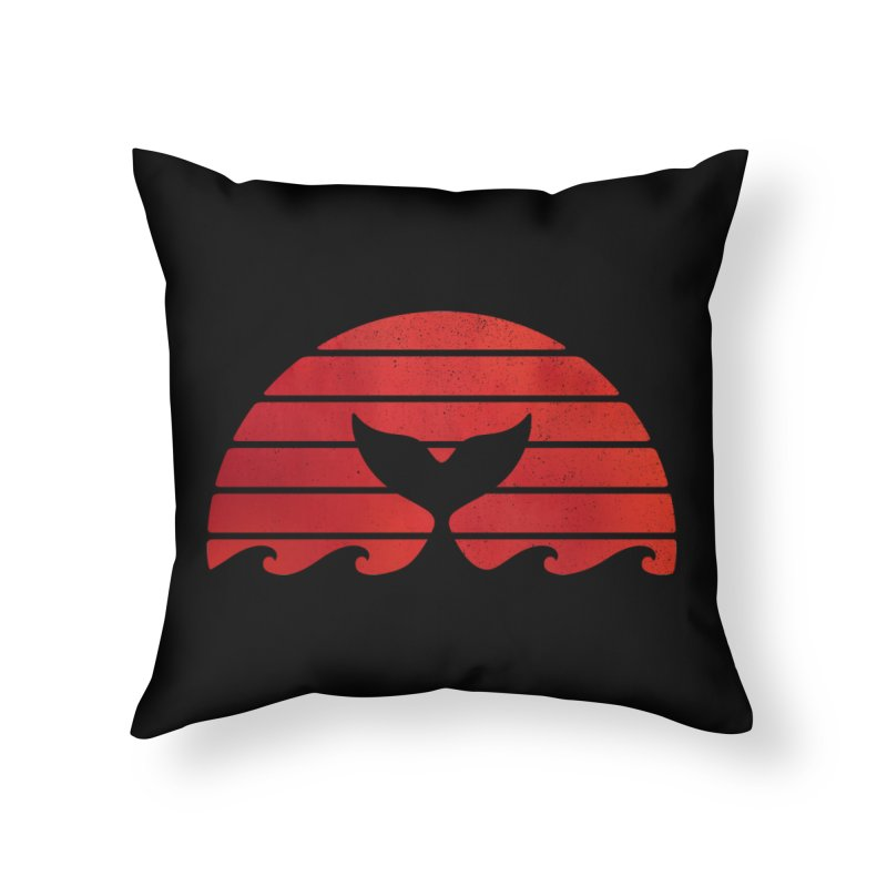 Rescue Your Father Vol 1 Home Throw Pillow by Shirts of Meaning
