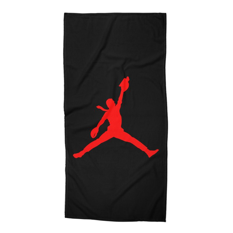 Thinkman Accessories Beach Towel by Shirts of Meaning