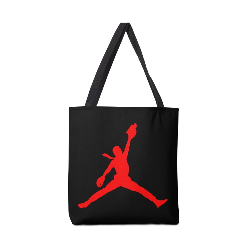 Thinkman Accessories Bag by Shirts of Meaning