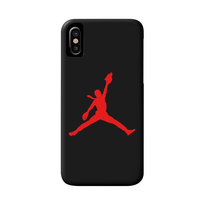 Thinkman Accessories Phone Case by Shirts of Meaning