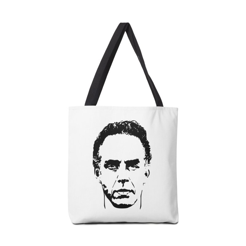 Archetypal Father Accessories Bag by Shirts of Meaning