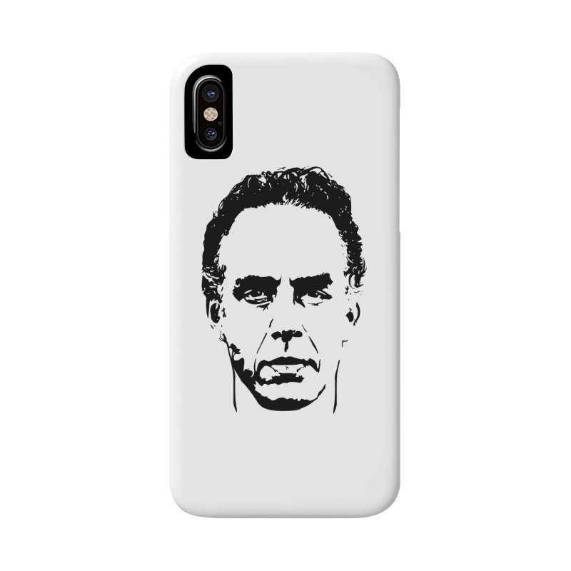 Archetypal Father Accessories Phone Case by Shirts of Meaning