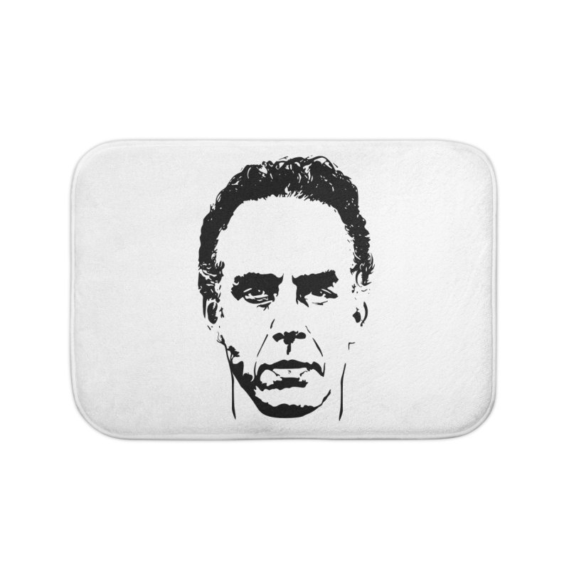 Archetypal Father Home Bath Mat by Shirts of Meaning