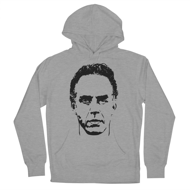 Archetypal Father Men's French Terry Pullover Hoody by Shirts of Meaning