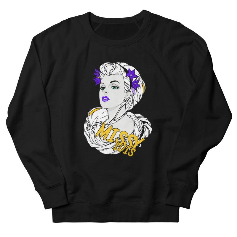 Missy Luis Women's Sweatshirt by shizoy's Shop