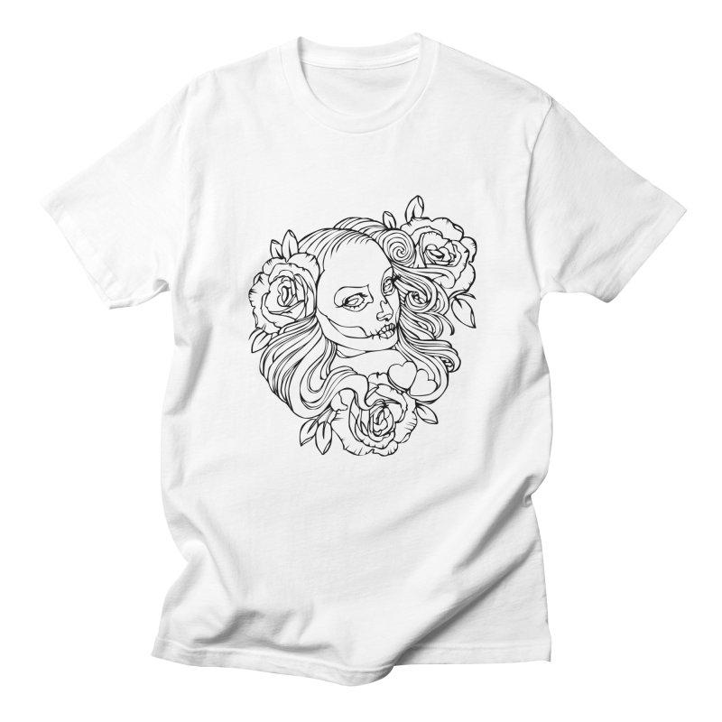 Boni Malevich Men's T-Shirt by shizoy's Shop