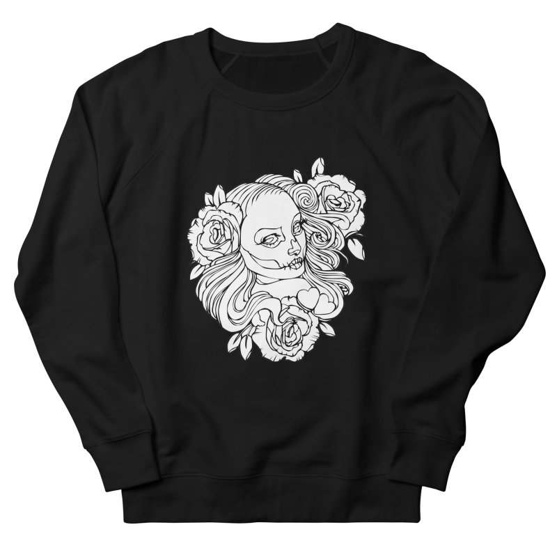 Boni Malevich Women's Sweatshirt by shizoy's Shop