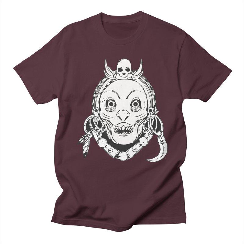 Nikatara Men's T-shirt by shizoy's Shop