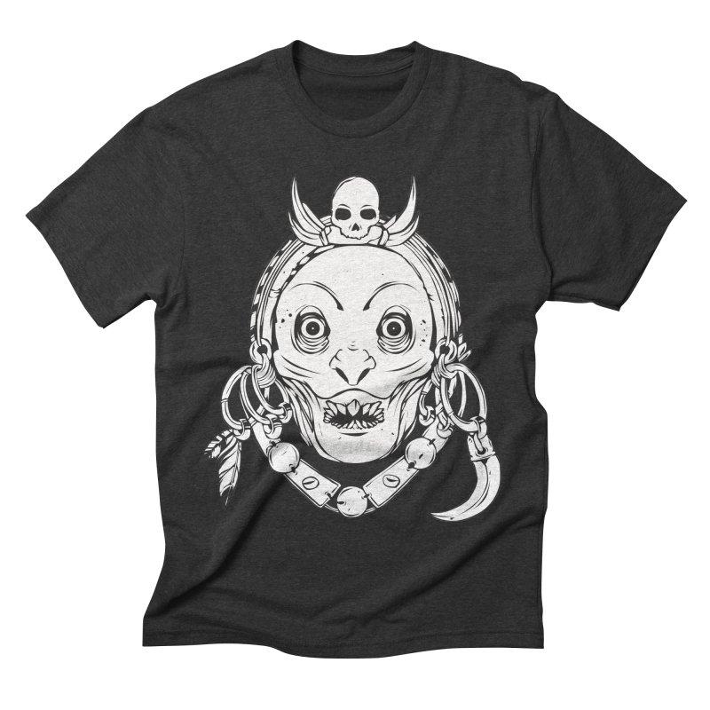 Nikatara Men's Triblend T-shirt by shizoy's Shop