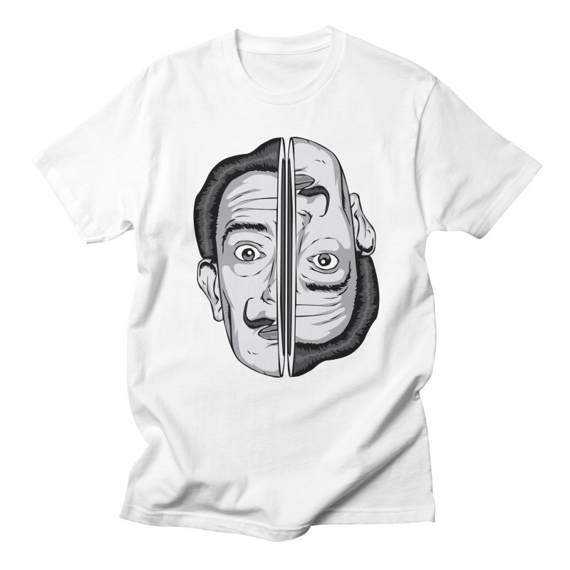 Salvador Dali   by shizoy's Shop