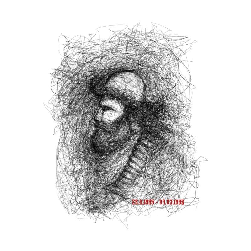 Adem Jashari Men's T-Shirt by ylllenjani.com