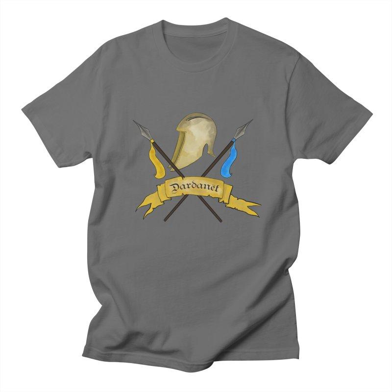 Dardanët Men's T-Shirt by ylllenjani.com