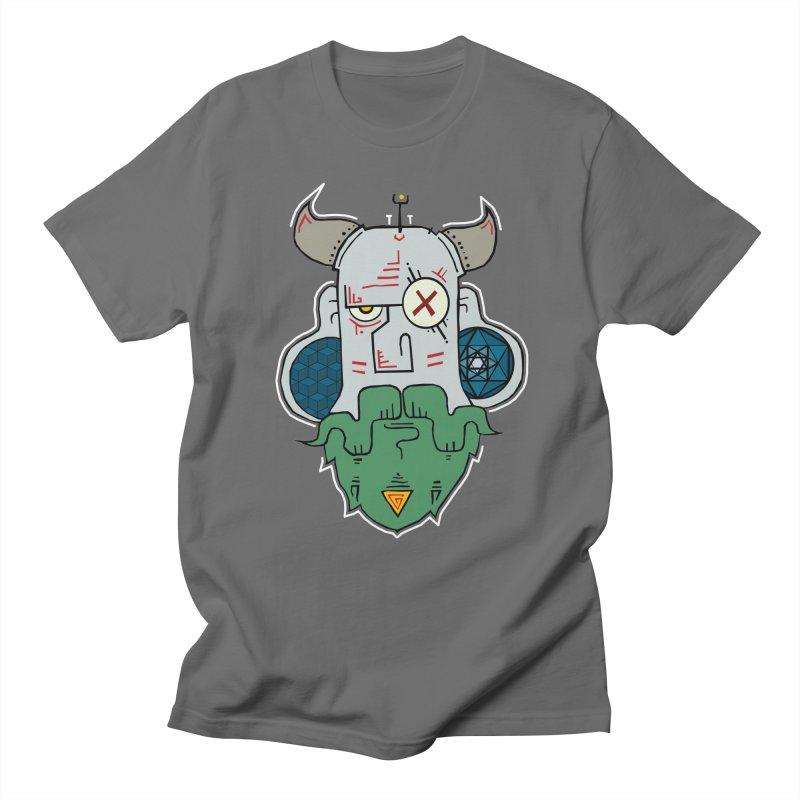 Valdemar Men's T-shirt by -Sho Art