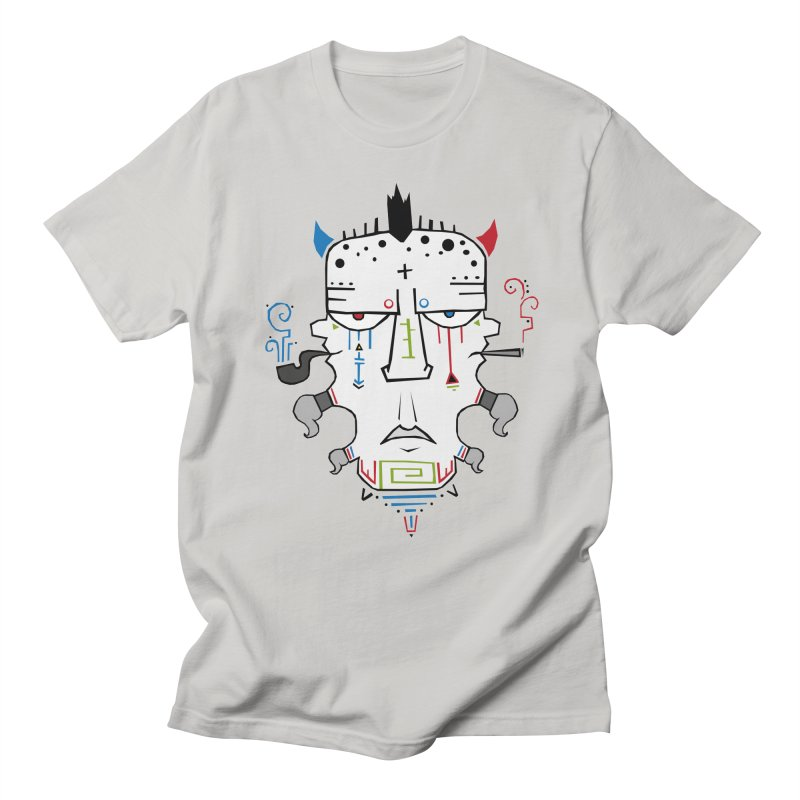 Good, Bad, Ugly Men's T-shirt by -Sho Art