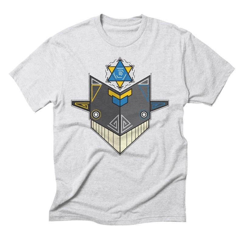 Sheelektriko Men's Triblend T-Shirt by -Sho Art