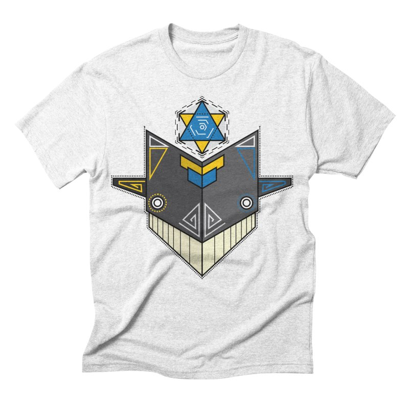 Sheelektriko Men's Triblend T-shirt by -Sho Art