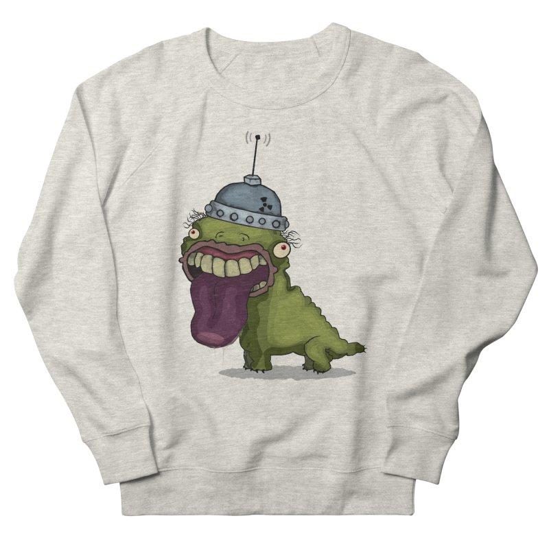 Frogy Doggy Women's Sweatshirt by -Sho Art