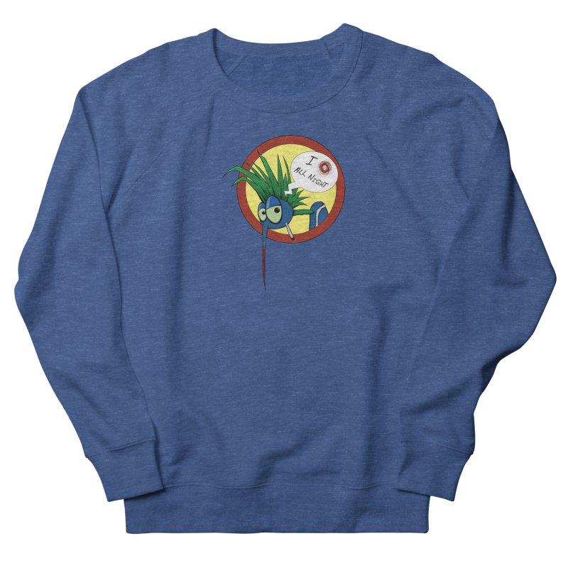Punkass mosquito Men's Sweatshirt by -Sho Art