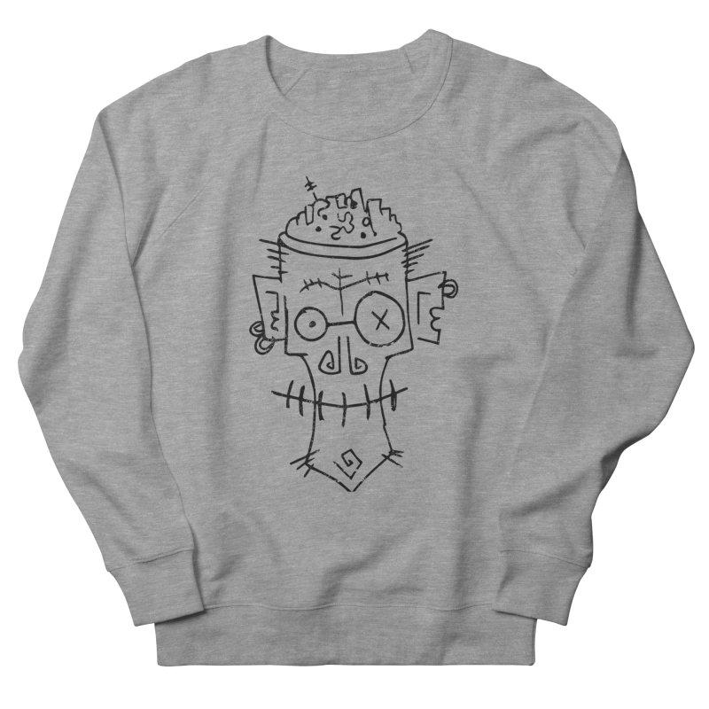 Doctor from the dark alley Men's Sweatshirt by -Sho Art