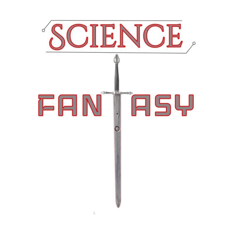 Science Fantasy Masc T-Shirt by Judd's Shop