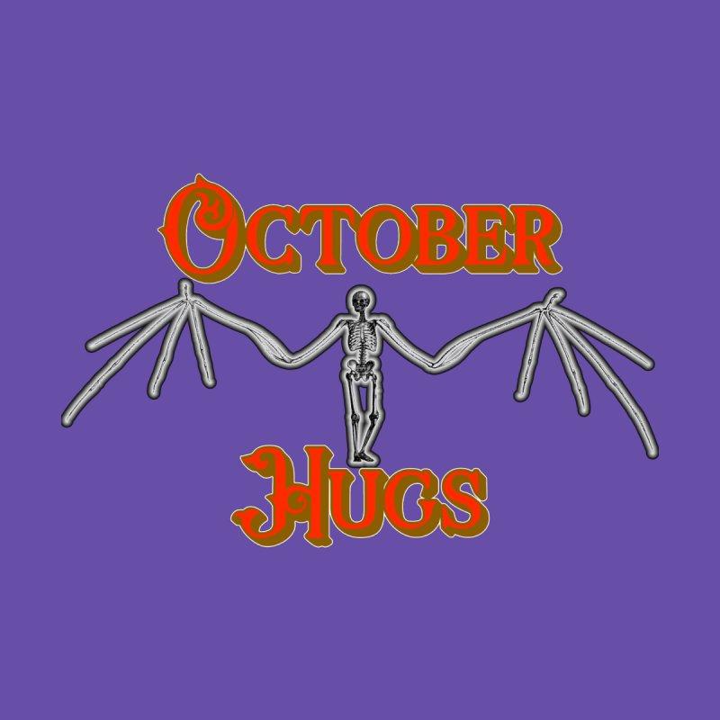 October Hugs Men's T-Shirt by Judd's Shop