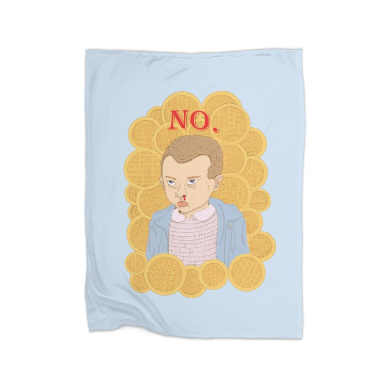 No.  Home Blanket by shortandsharp's Artist Shop