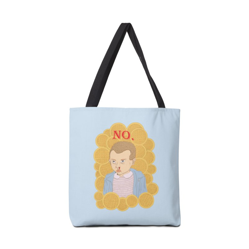 No.  Accessories Bag by shortandsharp's Artist Shop