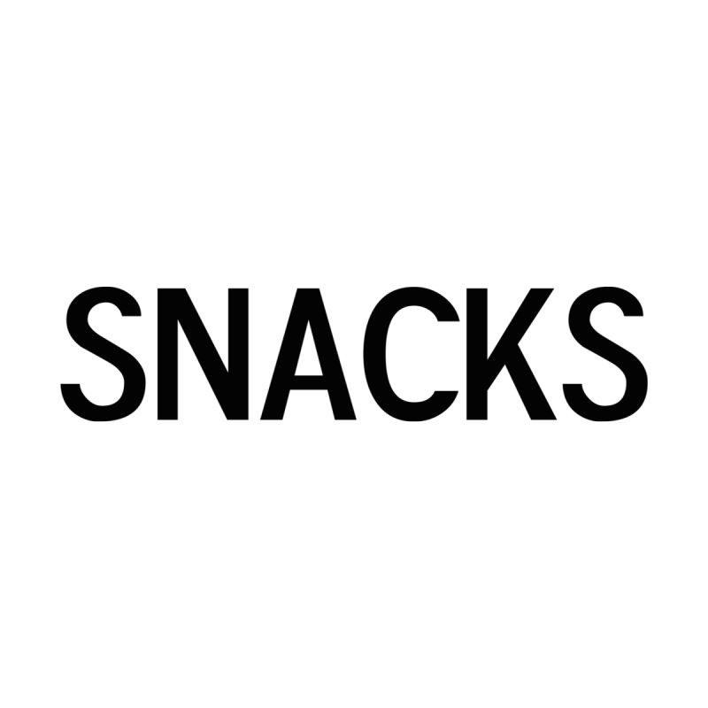 snacks   by shortandsharp's Artist Shop