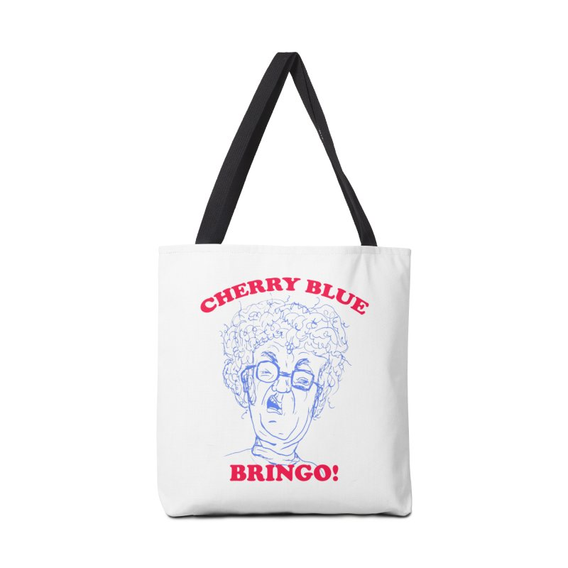 CHERRY BLUE!   by shortandsharp's Artist Shop
