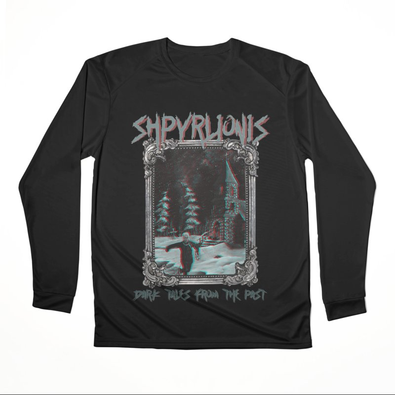 First Communion Women's Longsleeve T-Shirt by shpyart's Artist Shop