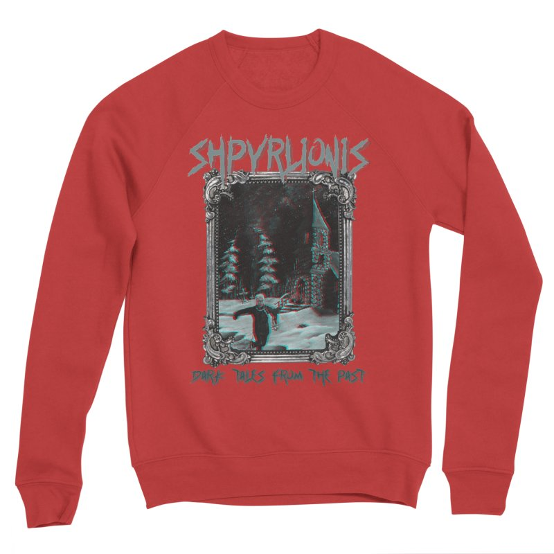 First Communion - Dark tales from the past Men's Sweatshirt by shpyart's Artist Shop