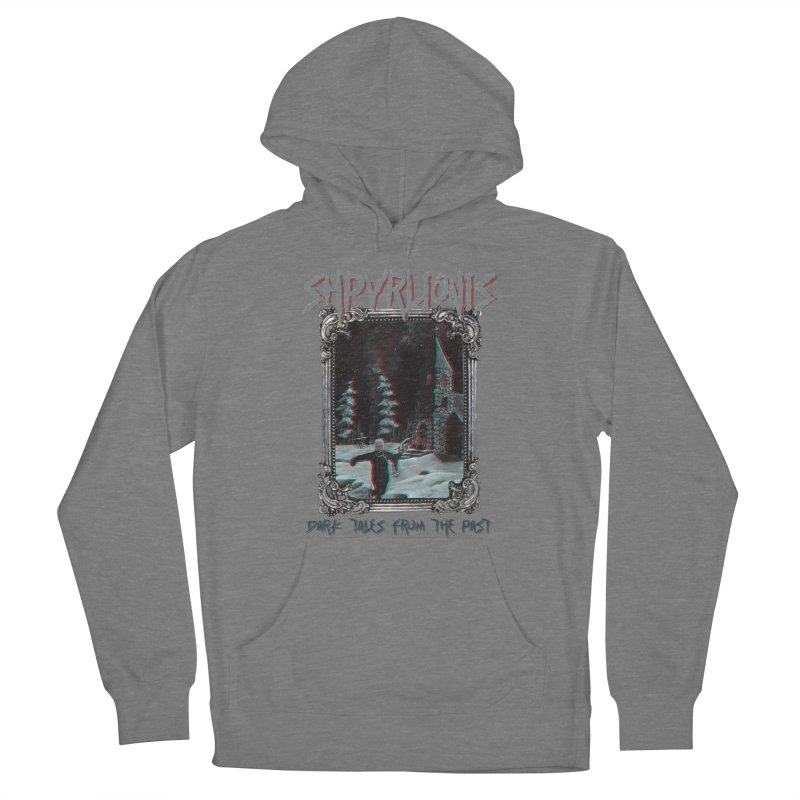 First Communion - Dark tales from the past Men's Pullover Hoody by shpyart's Artist Shop