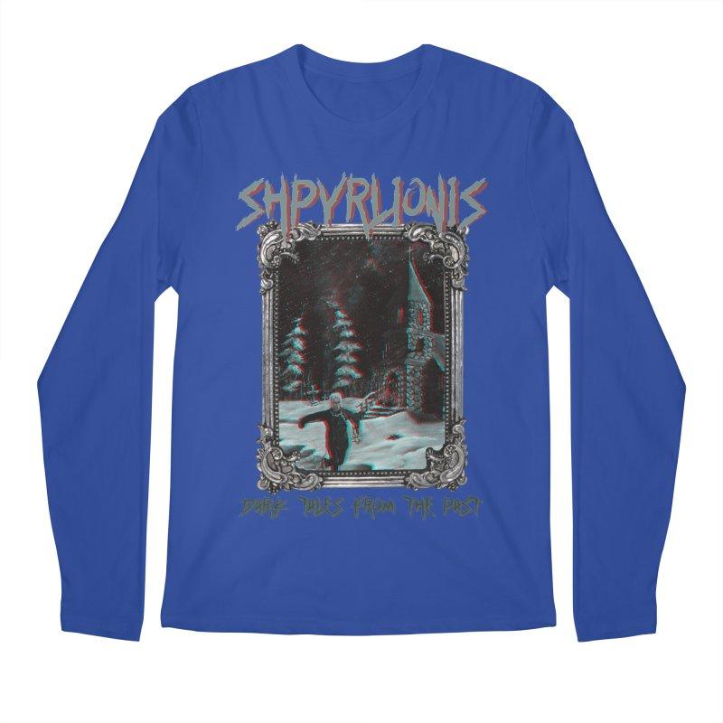 First Communion - Dark tales from the past Men's Longsleeve T-Shirt by shpyart's Artist Shop