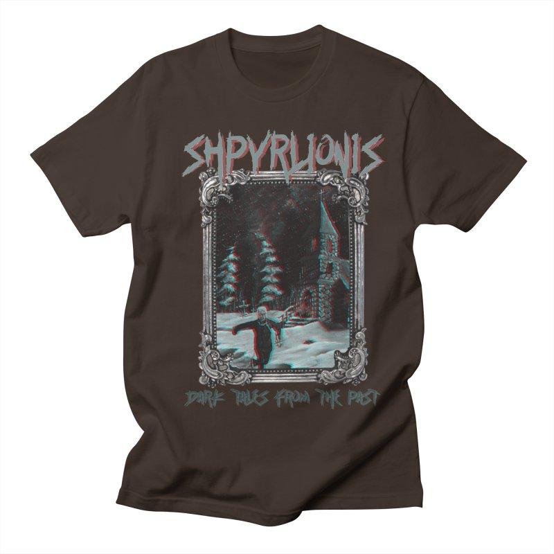 First Communion Men's T-Shirt by shpyart's Artist Shop