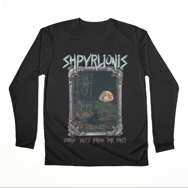 Truth Seekers Women's Longsleeve T-Shirt by shpyart's Artist Shop